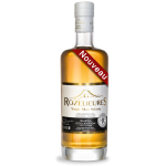 Rozelieures Subtil Collection Single Malt French Whisky