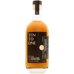 Ten To One 17YR Single Cask Reserve Rum