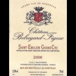 Château Belregard-Figeac Label