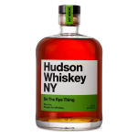 Do The Rye Thing _ Hudson Rye Whiskey