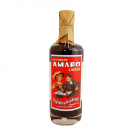 High Wire Distilling Southern Amaro Liqueur