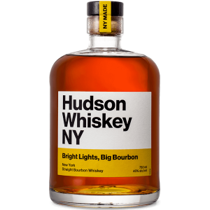 Hudson Whiskey Bright Lights