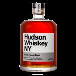 Hudson Whiskey NY _Back Room Deal_ Rye