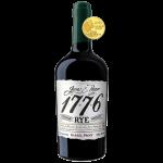 James E. Pepper 1776 Straight Rye Whiskey