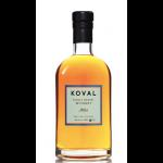 Koval Single Barrel Millet Whiskey
