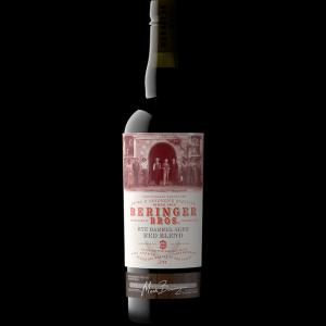 Beringer Vineyards 'Beringer Bros.' Rye Barrel Aged Red Blend