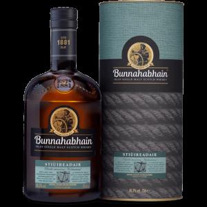 Bunnahabhain Stiùireadair Whisky