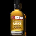 Cedar Ridge Distillery Wheat Whiske