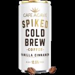 Cafe Agave Vanilla Cinnamon