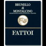 Fattoi Ofelio & Figli Brunello di Montalcino