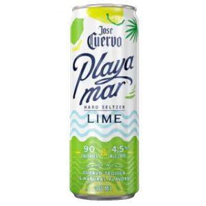 Jose Cuervo Playa Mar Lime Hard Seltzer