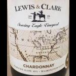 Lewis & Clark Soaring Eagle Vineyard Chardonnay