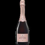 Malard Brut Rose Champagne NV