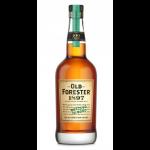 Old Forester 1897 'Bottled In Bond' Kentucky Straight Bourbon Whiskey