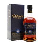 The GlenAllachie 15 Year Old Single Malt Scotch Whisky