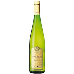 Willy Gisselbrecht White Alsace Wine Riesling 2015
