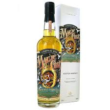 Compass Box Magic Cask Limited Edition Blended Malt Scotch Whisky