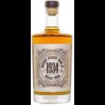 1934 Straight Bourbon Whiskey