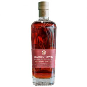 Bardstown Bourbon Company Discovery 4