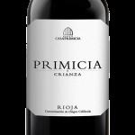 Bodegas Casa Primicia Crianza 2015 Rioja