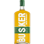 Busker Irish Whiskey Triple Cask