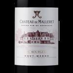 Chateau de Malleret Cru Bourgeois Haut Medoc 2015