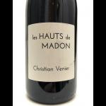 Christian Venie Les Hauts De Madon 2019
