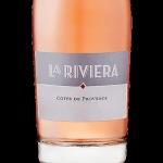 Domaine de la Sangliere Cotes de Provence 'La Riviera' Rose