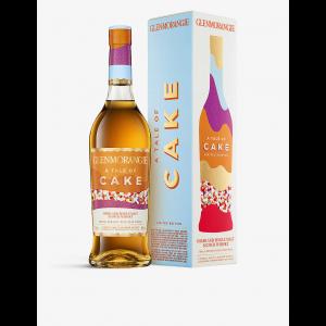 Glenmorangie 'A Tale of Cake' Single Malt Scotch Whisky