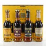 Glenmorangie Taster 4 Pack