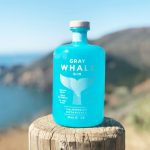 Golden State Distillery Gray Whale Gin