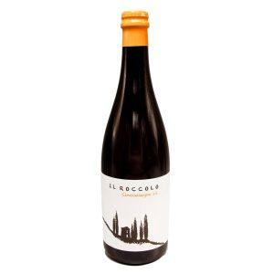 Il Roccolo Di Monticelli Cinciallegra Vine frizzante