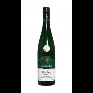 Kessler-Zink Reserve Riesling Rheinhessen Kabinett Dessert 2017