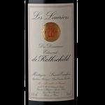 Les Lauriers Des Domianes Edmond De Rothschild 2017