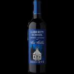 Liberty School Cabernet Sauvignon Reserve 2018