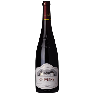 Pascal Bellier Cheverny Rouge