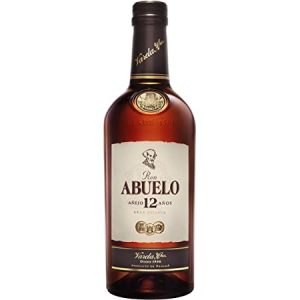 Ron Abuelo 12 Year Old