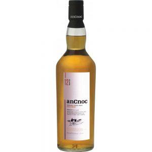AnCnoc 12 Year Old Single Malt Scotch