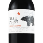 Bear Flag Wines 'Bear Print' Cabernet Sauvignon