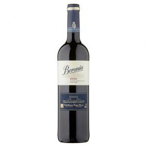 Beronia Rioja Reserva