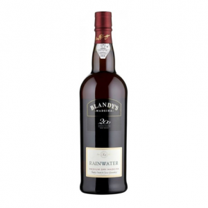 Blandys Rainwater Medium Dry Madeira