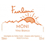 Cantina Furlani Moni Bianco Label