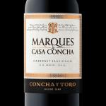 Concha Y Toro Marques De Casa Concha Cabernet Sauvignon