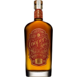 Cooperstown Distillery Small Batch Cooper's Legacy Bourbon Whiskey