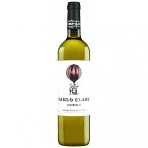 Dominio de Punctum 'Pablo Claro' Chardonnay Vino de la Tierra de Castilla