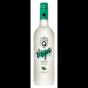 Don Q Mojito Puerto Rico Rum
