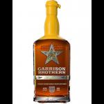 Garrison Brothers HoneyDew Bourbon Whiskey