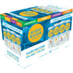 High Noon Vodka Hard Seltzer Limited Edition Tropical Variety 8 Pack