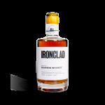 Ironclad Straight Bourbon Whiskey