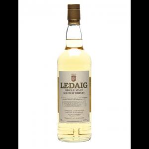 Ledaig Single Malt Scotch Whisky